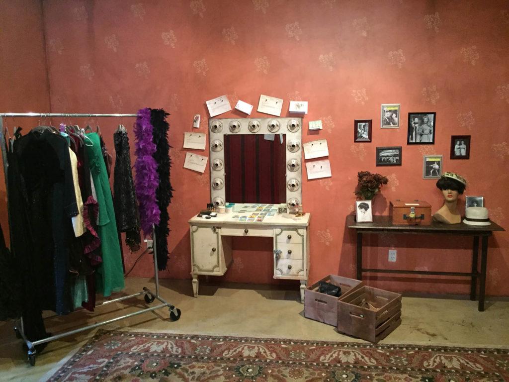 The Theatre Escape Room La