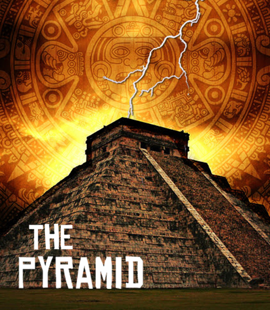 Escape Room LA Pyramid