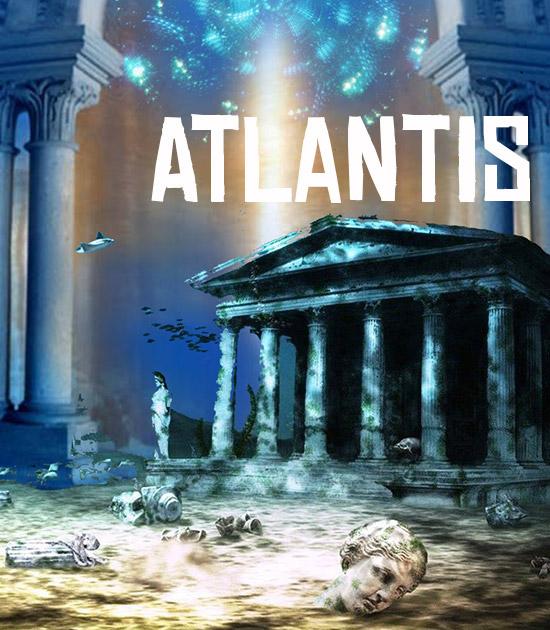 Escape Room LA Atlantis