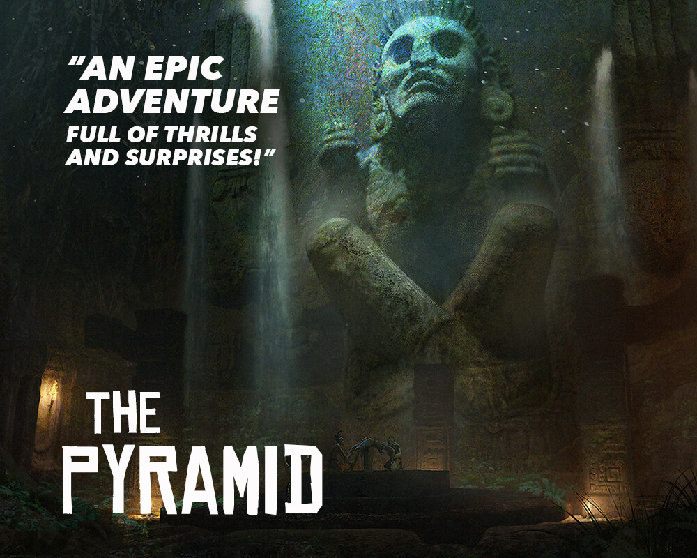 the pyramid get tickets